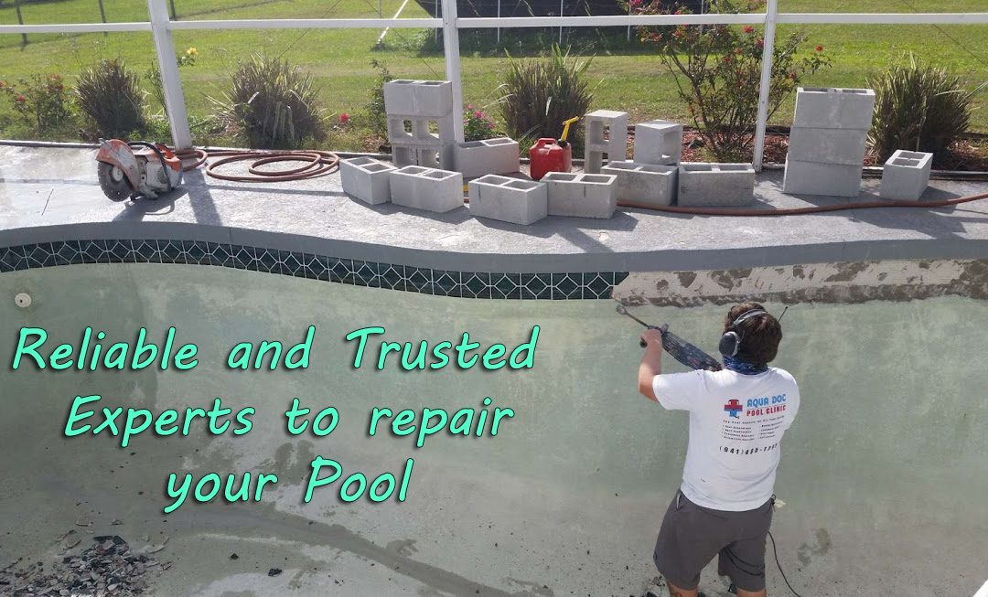 Reason to Hire Pool Expert