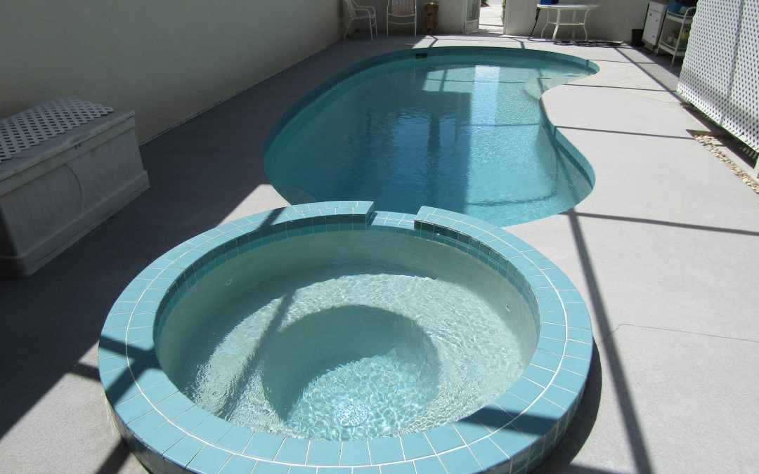 Type of Swimming Pools