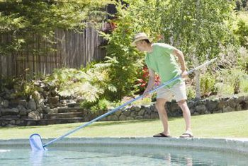 How To Take Care of Your Pool