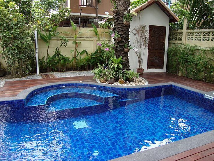 Salt Water Pool Maintenance