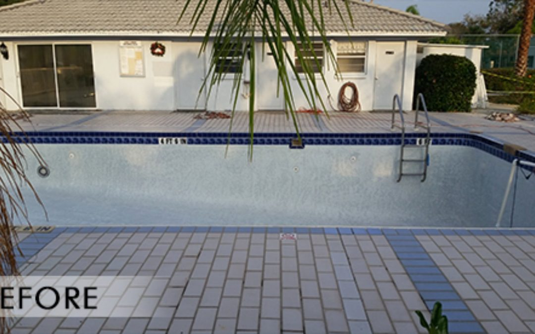 Time for Pool Renovation?